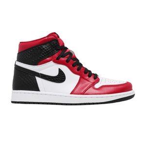 Nike Air Jordan 1 Retro High OG (CD0461 601), NEW